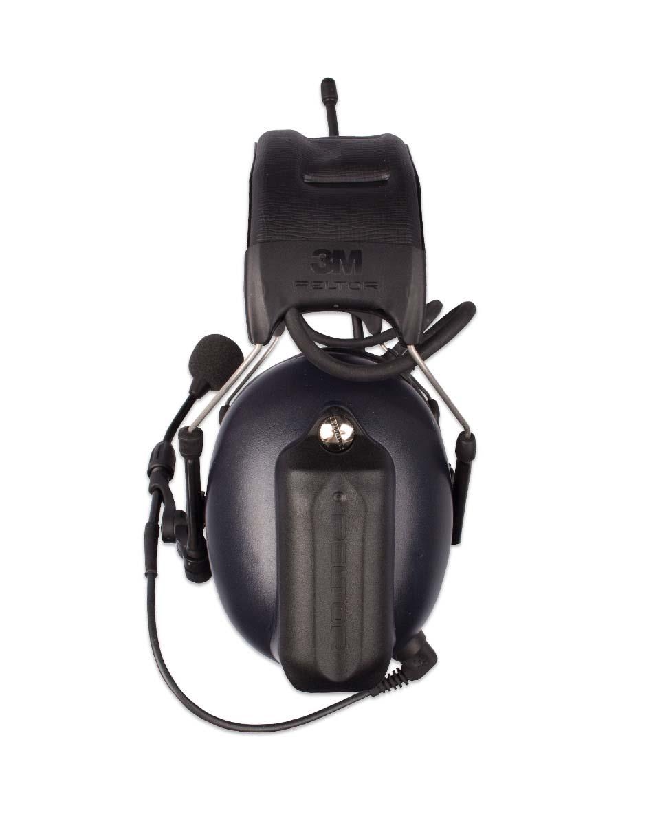 3M Peltor LiteCom Funk-Gehörschutz Bild 2
