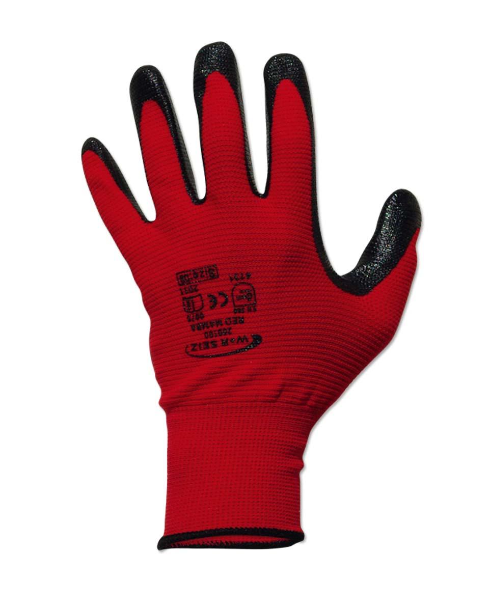 Seiz Handschuh Red Mamba Bild 2