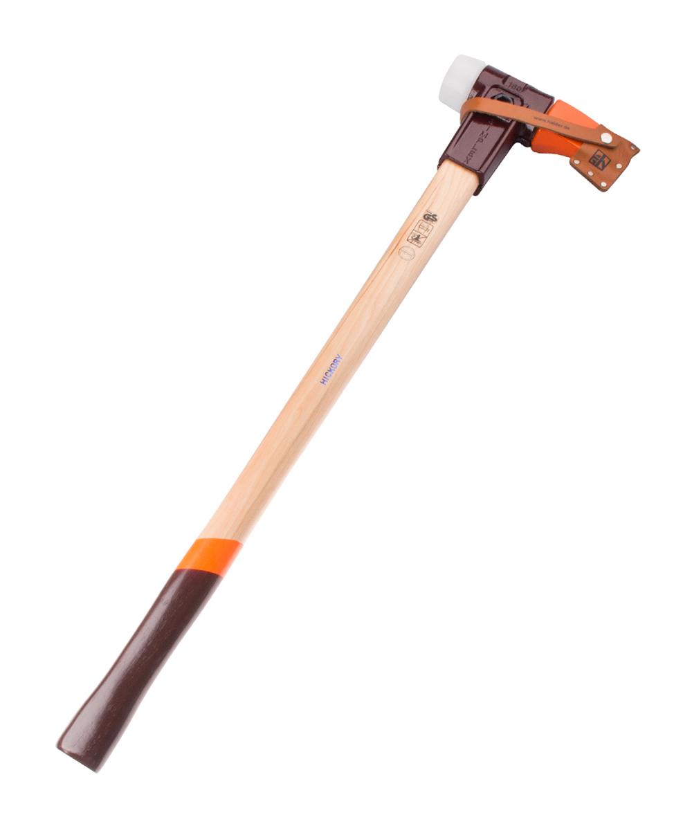 Halder Simplex Spalthammer, 80 cm, 3400 g, XX97126