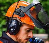 3M Peltor LiteCom Plus Funk-Gehörschutz Bild 3