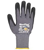 MaxiFlex Nylon-Handschuh Ultimate AD-APT Bild 2